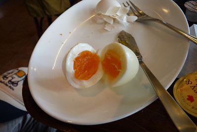 Best Boiled Eggs Ever!