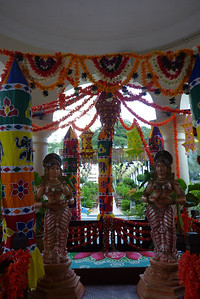 Deepavali Decorations