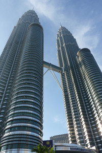 Even More Impressive Petronas Towers