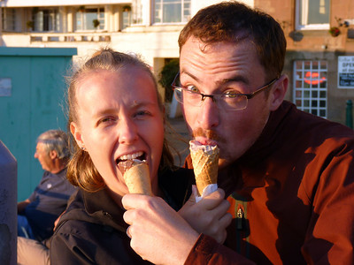 Ice Cream for Married People