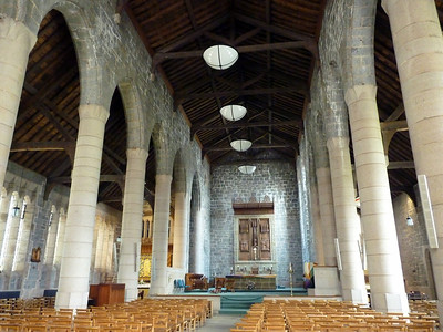 Oban's Cathedral