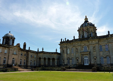 Castle Howard!