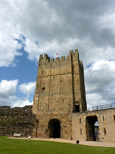 Tower and Picnic Area